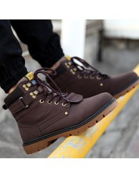 Bota Masculina Killington Boot Marrom