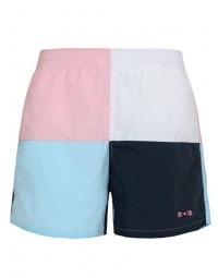 Short Masculino Verde Beach Wear